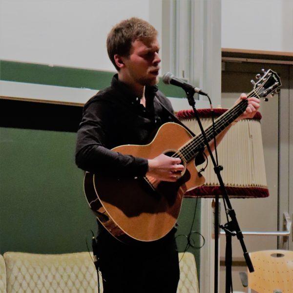 Philip Benjamin Arolt
