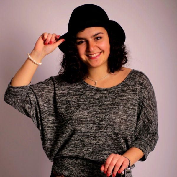 Zara Akopyan